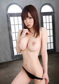 Big-Tittied Asians